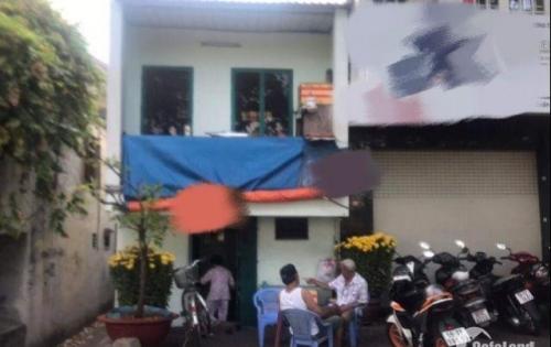 Bán Nhà Mặt tiền q1 Hoàng Sa diện tích 32m2 Liên hệ Trần Loan