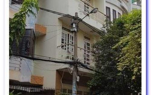 Chính chủ bán gấp nhà HXH Thạch Thị Thanh- Nguyễn Hữu Cầu, Q1, 4x16m, 5 lầu, giá 16,5 tỷ