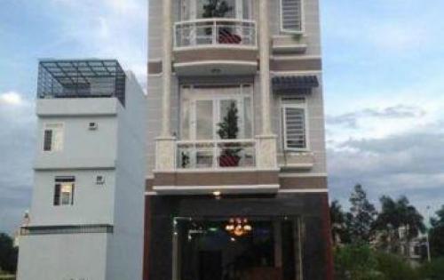 Nhà mới xây hẻm đẹp HXH Nguyễn Đình Chiểu ngay quận 1, giá 5,4 tỷ tl