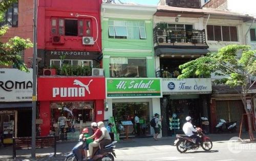Nhà Mặt tiền Nguyễn Thị minh Khai, Quận 1, DT: 4.2x23m, Giá 33 tỷ