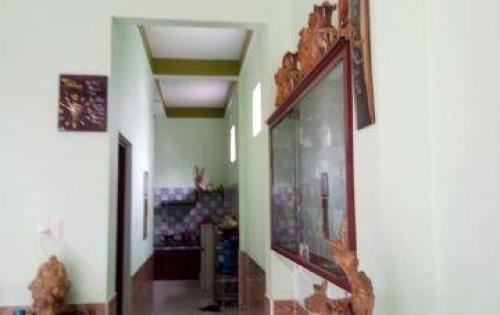 Bán nhà 80m2, 2 tầng, hẻm Lê Thị Riêng phường Bến Thành quận 1