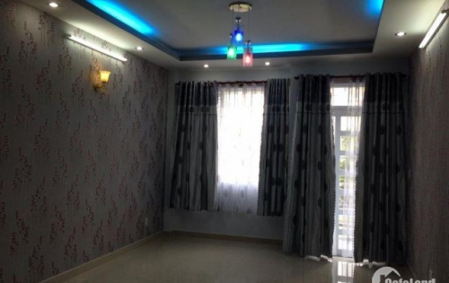 Bán nhà 57m2, 3 tầng, hẻm 3m Phạm Ngũ Lão phường Phạm Ngũ Lão quận 1
