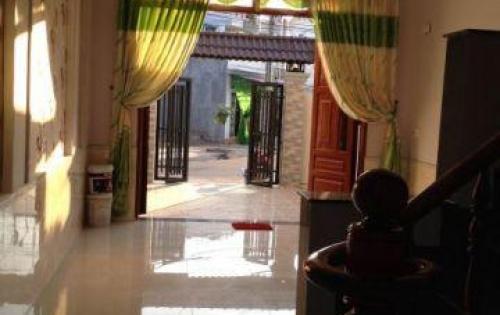 Bán nhà 101m2, hẻm xe hơi Nguyễn Trãi phường Nguyễn Cư Trinh quận 1