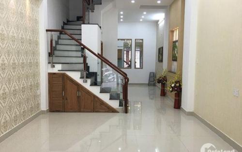 Bán nhà 153m2, 3 tầng, góc 2 mặt tiền Nguyễn Thị Minh Khai phường Bến Thành quận 1