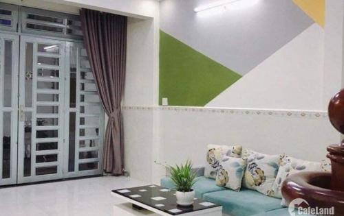 Bán nhà 110m2, 4 tầng, mặt tiền Nguyễn Thị Minh Khai phường Đa Kao quận 1
