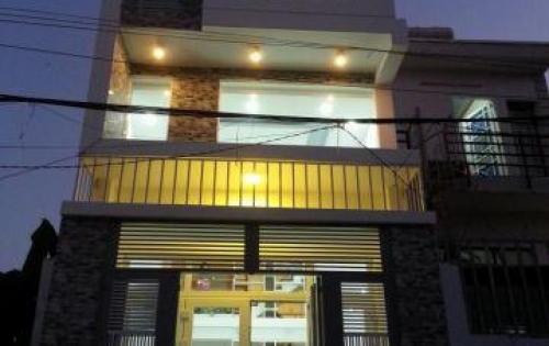 Bán nhà 76m2, 5 tầng, góc 2 mặt tiền Calmette phường Nguyễn Thái Bình quận 1