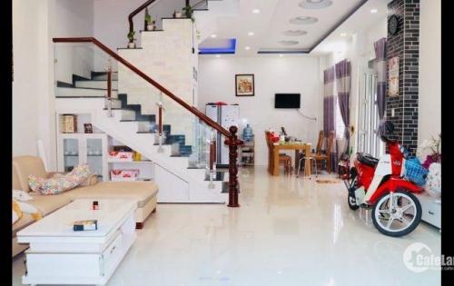 Bán nhà 71m2, 2 tầng, mặt tiền Nguyễn Văn Nguyễn phường Tân định quận 1