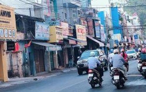 Chủ nhà cần bán gấp nhà hẻm thông Nguyễn Kim, DT 36M  P.6, Q.10. Giá Đep.