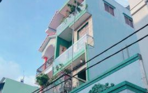 bán nhà riêng cư xá đồng tiến, đường thành thái p14 Q10. DT 3,5 *14m HXH.