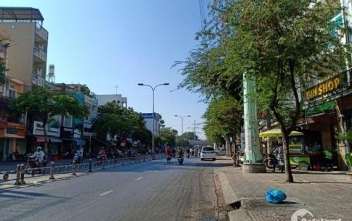 Bán MTKD đường  Minh Phụng F10 quận 11 dt 3.6mx15m giá 13.9 tỷ,