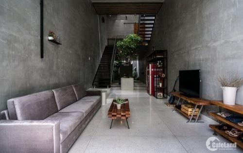 Bán nhà 36m2, hẻm xe hơi 4m, Thái Phiên phường 8 quận 11. Giá chỉ 3,6 tỷ