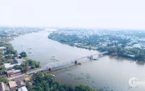 Quận 12 – cầu Phú Long - Cơ hội cuối cùng để sở hữu CH cao cấp với giá gốc CĐT chỉ từ 777tr/căn