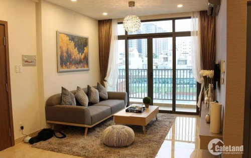 Chợ Lái Thiêu – khu căn hộ đẳng cấp ven sông SG , chỉ từ 18,5tr/m2