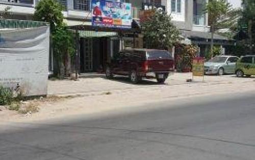 Bán lô đất mặt tiền đường Nguyễn Thị Búp Quận 12, 5mx20m.