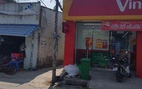 Nhà bán 5 x 25m giá 6 tỷ 300 triệu mặt tiền đường Lê Thị Riêng, đường nhựa 15m thông.