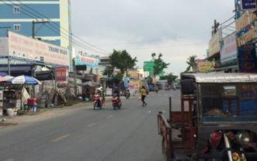 Bán nhà 1 trệt 2 lầu (4x27)m giá 9.7 tỷ, MT đường Nguyễn Ảnh Thủ , P. TCH, Q12