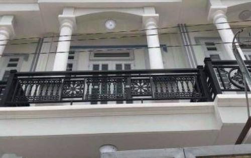 Cần bán gấp nhà Nguyễn Thị Tràng,Q12 DT 4X18,2lầu .Gía;2t540