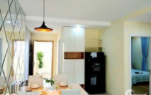 Căn hộ sinh thái 3 PN View đẹp, chỉ 1 tháng nữa là nhận nhà vào ở, giá 19.5tr/m2. Tặng nội thất cao cấp