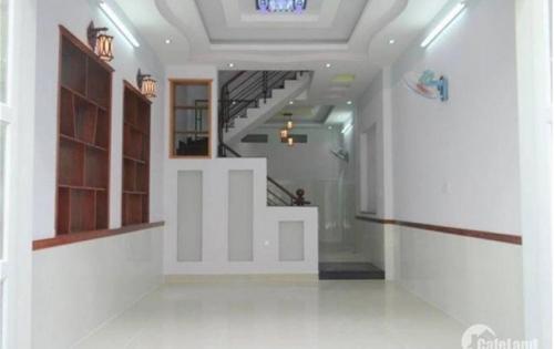 Nhà HXH Tân Chánh Hiệp, Siêu đẹp, Kinh doanh, 90m2, chỉ 4.5 tỷ.