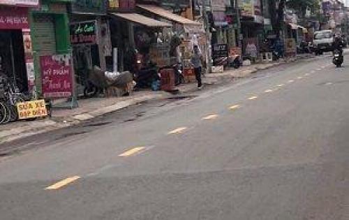Nhà bán 8 x 27m giá 17 tỷ mặt tiền đường Dương Thị Mười, đường nhựa 15m thông.