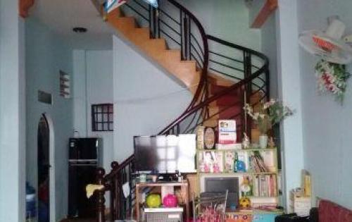 Bán căn nhà rẻ nhất nhì quận 12 DT 5,3 x 13m, 73,6m2 Đông Hưng Thuận 26, gần cầu vượt Quang Trung