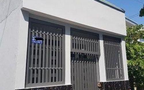 Nhà bán 5 x 14,5m giá 2 tỷ 620 triệu đường Lê Văn Khương, hẻm 3m thông.