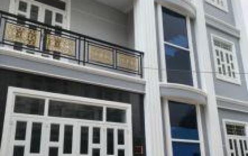 Định cư Canada cần bán gấp nhà chính chủ phường Thạnh Xuân. Nhà mới 1 trệt 2 lầu giá cực mềm