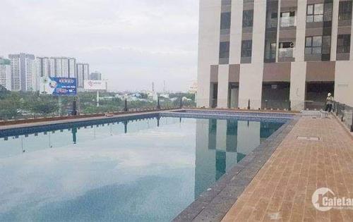 Cần sang nhượng căn Officetel view nội khu, hồ bơi tầng 8,61m2 giá chỉ 2.3 tỷ đã VAT
