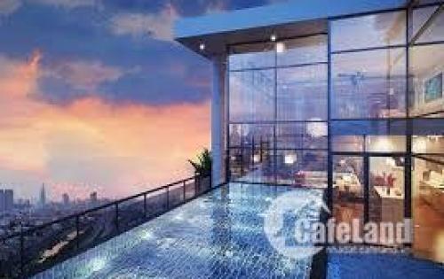 Căn hộ Centana Thủ Thiêm 3PN, view hồ bơi cực đẹp chỉ 3tỷ020 có VAT