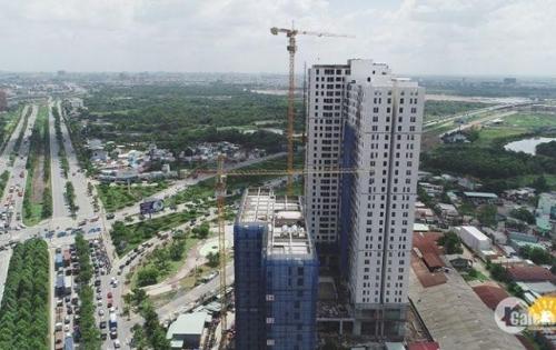 Bán nhanh thu hồi vốn căn 3PN Centana Thủ Thiêm 3,5500 tỷ tầng thấp,