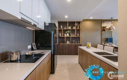 One Verandah của Mapletree mở bán đợt mới, tt chỉ 20% nhận nhà, CK đến 5% giá chỉ từ 65tr/m2