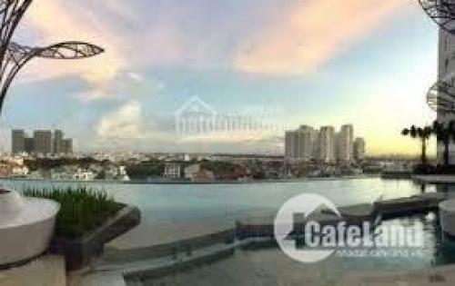 Căn hộ The Sun Avenue tầng cao nhìn trọn sông Sài Gòn 2,6 tỷ LH ngay 0901096007