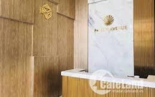 Bán căn hộ The Sun Avenue full nội thất 1,8 tỷ LH ngay 0901096007