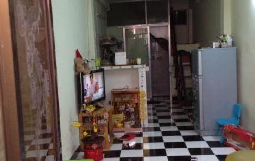 Cần bán nhà hẻm 60 Đường Lý Chính Thắng p8, Q3