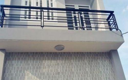 Nhà mới hẻm đẹp Lý Chính Thắng, Quận 3, 46 m2, 7 tỷ thương lượng