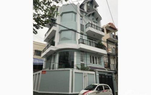 Nhà 2 MT HXH 8m đường  Lê Văn Sỹ. Q3., 4x15m, xây 3 tầng đẹp giá 12.5 tỷ