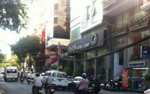 Chính chủ bán nhà MT Nguyễn Thị Minh Khai, P.6, Q.3, 4x17, 4 lầu giá rẻ chỉ 31 tỷ