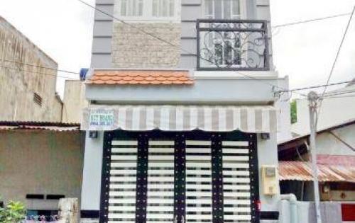 Nhà 3 MT HXH Lý Chính Thắng, Quận 3 giá yêu thương 5 tỷ 4 còn thương lượng