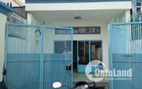 Nhà cấp 4 cũ hẻm xe hơi Nguyễn Đình Chiểu, Quận 3, 8,5 tỷ thương lượng