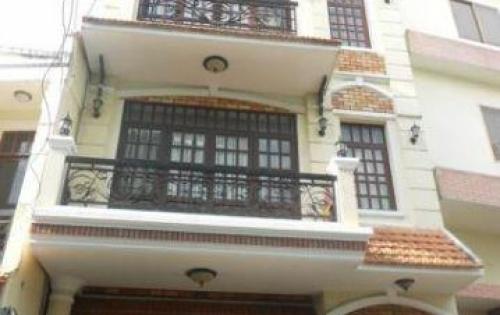 Bán nhà mt Lý Chính Thắng Phường 7,Quận 3