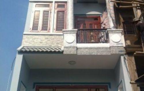 Bán nhà 30m2, 2 tầng, hẻm 3m Nam Kỳ Khởi Nghĩa phường 7 quận 3.