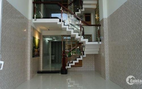 Bán nhà 51m2, 3 tầng, hẻm 3,5m Lê Văn Sỹ phường 13 quận 3.