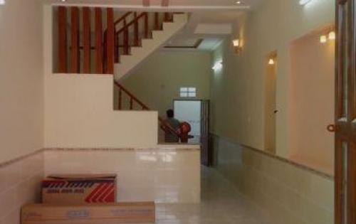 Bán nhà 39m2, 6 tầng, mặt tiền Nguyễn Thiện Thuật phường 1 quận 3