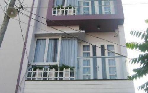 Nhà MT HẺM Lê Văn Sỹ, 60 m2 quận 3, giá 12, 5 tỷ tl chút