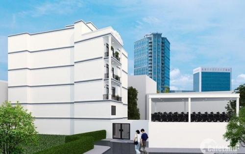 Bán gấp nhà 2 lầu mới đẹp hẻm 189I Tôn Thất Thuyết quận 4 (định cư nước ngoài).