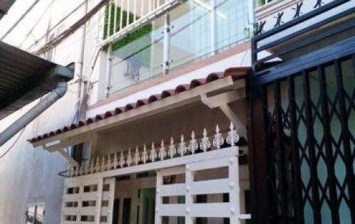 Bán gấp nhà phố hiện đại 1 lầu hẻm 301 Trần Xuân Soạn, P. Tân Kiểng, Quận 7