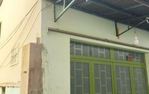 Bán gấp nhà phố trệt, lửng hẻm 337 Trần Xuân Soạn, P. Tân Kiểng, Quận 7.