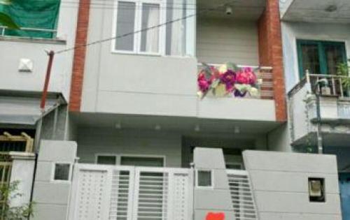 Bán nhà đẹp 2 lầu hẻm xe hơi đường Hoàng Quốc Việt Quận 7