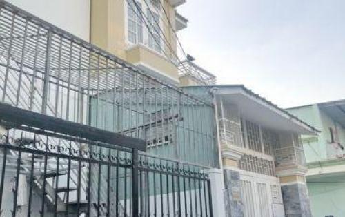 Bán nhà 2 lầu hẻm 824 Huỳnh Tấn Phát phường Tân Phú Quận 7