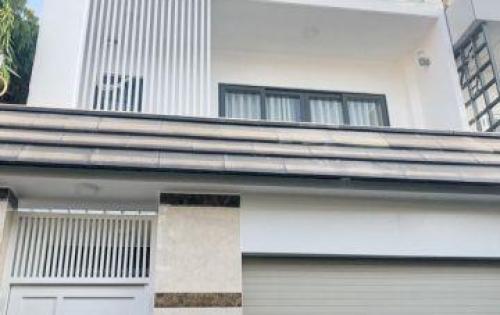 Bán nhà đẹp 2 lầu hẻm xe hơi 1041 Trần Xuân Soạn Quận 7
